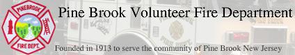Pine Brook Fire Department