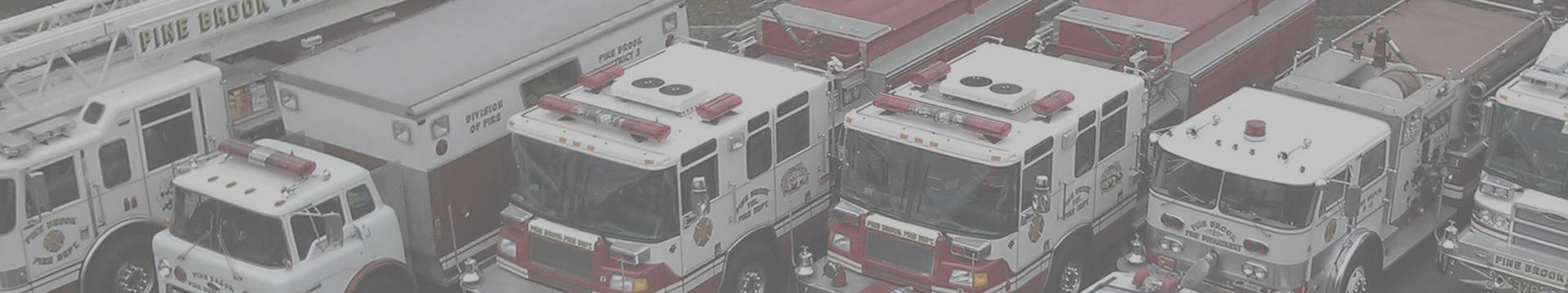Pine Brook Volunteer Fire Department